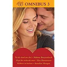 Melodie Omnibus 3 (Afrikaans Edition)