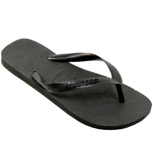 huge selection of 4a579 10a9b Herren Sandalen Havaianas Brasil Top Flip Flop Sandals Schwarz
