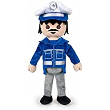 Famosa Softies - Playmobil Peluche 40 cm (760014482)