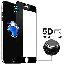Vidrio Cristal Templado para iPhone 8 / 7 4.7
