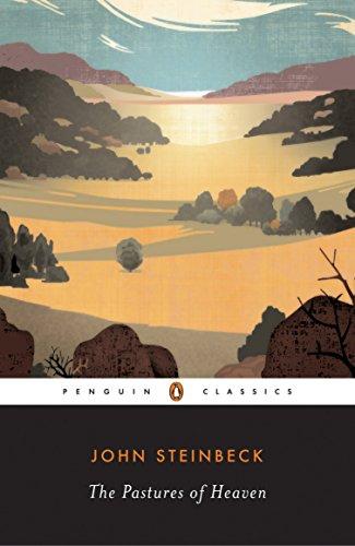 The Pastures of Heaven (Penguin twentieth-century classics)