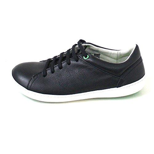 El Naturalista , Chaussures de ville à lacets pour homme noir Noir (noir/blanc) Noir (noir/blanc)