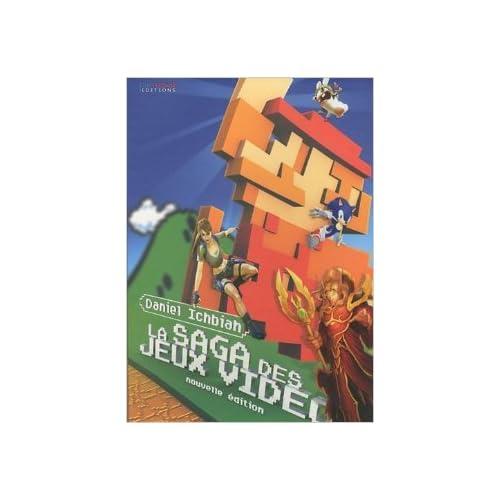 Saga Des Jeux Video (la) de COLLECTIF ( 2 janvier 2009 )