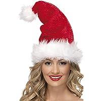 SMIFFYS Babbo Natale Cappello