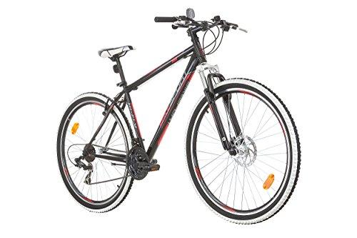 29 Zoll Bikesport HI-FLY Fahrrad MTB Mountainbike Hardtail ALU rahmen Shimano 21 Gang Mtb Bike Rahmen