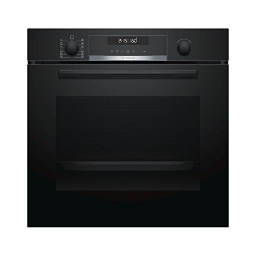 Horno independiente Multifuncion Pirolítico Bosch HBA5780B0