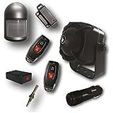 Beeper XR5CC Alarma Universal para Autocaravana