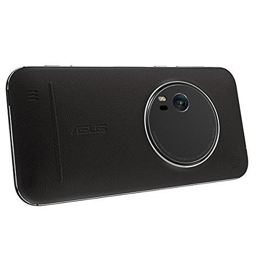ASUS ZenFone Zoom Unlocked Cellphone, 64GB, Black