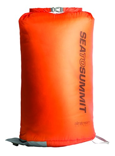 Sea to Summit Air Stream Pump Sack - Schlafmatten/Luftmatratzen Pumpe