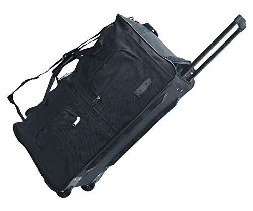 McAllister sistema viajar Bolsa viaje Rolen Trolley