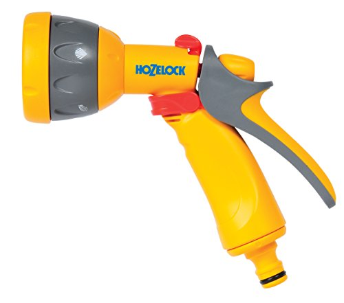 Hozelock Ltd Multi Spray Gun, Colour