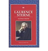 [(Laurence Sterne)] [Author: Manfred Pfister] published on (January, 2001)