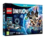Games - LEGO Dimensions - Starterpack (1 Games)