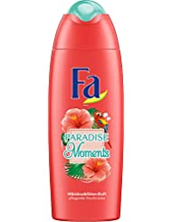 Fa Paradise Moments Duschgel, 6er Pack (6 x 250 ml)