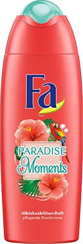 Fa Paradise Moments Duschgel, 6er Pack (6 x 250 ml)