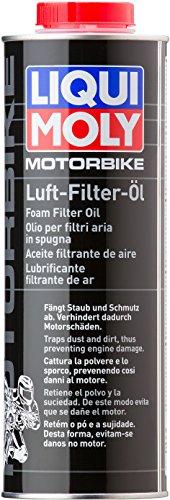 Liqui Moly 3096Motorbike Huile de filtre à air pas cher