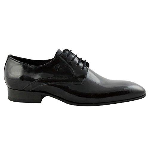 Pierre Cardin - Chaussure Pierre Cardin en cuir Lario Noir