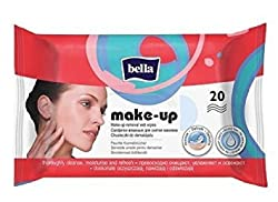 BELLA MAKE-UP REMOVAL WET WIPES A2
