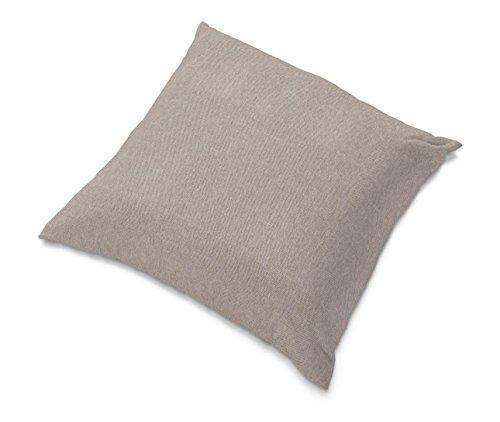 Dekoria Fire retarding IKEA TOMELILLA–Funda para cojín, color gris
