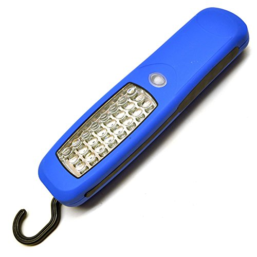 Klar, Flash (Phare Arbeit LED 24 / Blei / Torche Licht Lampe klar Licht flash drahtlose TE419)
