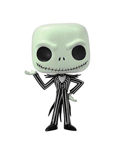 Horror-Shop Jack Skellington Funko Pop! figura