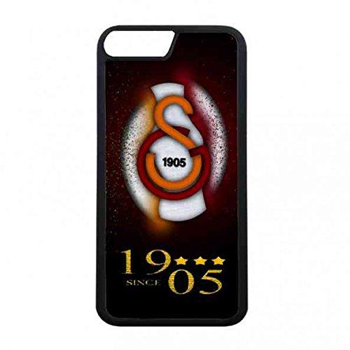 Galatasaray FC Logo Teléfono Accesorios para Apple iPhone 7Plus.Galatasaray FC Teléfono Accesorios.Galatasaray Estambul Teléfono Accesorios para Apple iPhone 7Plus