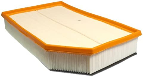 MAHLE Original LX 868 Air Filter by MAHLE