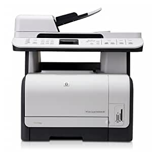 HP Color LaserJet CM1312NFI Multifunktionsgerät mit Fax