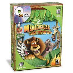 Madagascar DVD Game by Specialty Board Games, Inc. 779ebe14-7d93-4040-8558-a63eab13d022