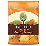 Árbol De La Vida Orgánica, Simplemente Mango 35G - Paquete de 2