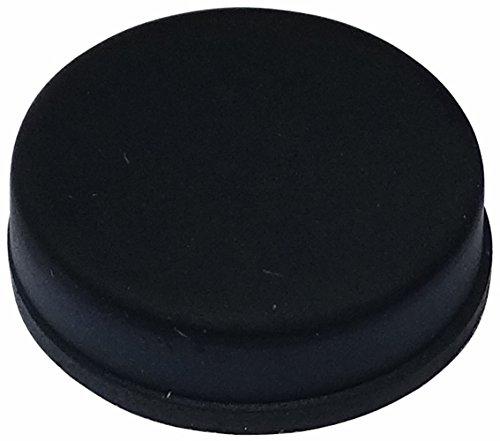 aerzetix-10-x-patas-pies-adhesiva-de-caucho-a-6mm-oe20mm-para-mueblescolor-negro