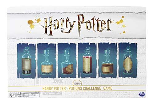 Harry Potter Giochi di società