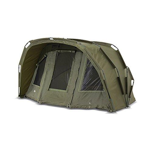 ... Lucx® Tiger 1 -3 Man Carp Fishing Bivvy/Tent/Carp Dome Tent ...  sc 1 st  Fishing UK Shop & Lucx® Tiger 1 -3 Man Carp Fishing Bivvy/Tent/Carp Dome Tent ...