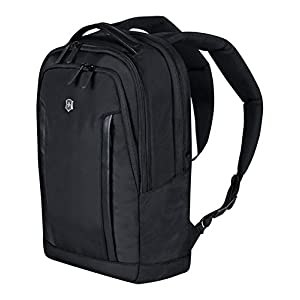 414n06TEhNL. SS300  - Altmont Professional, Compact Laptop Backpack, Black