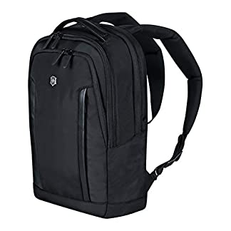 414n06TEhNL. SS324  - Altmont Professional, Compact Laptop Backpack, Black