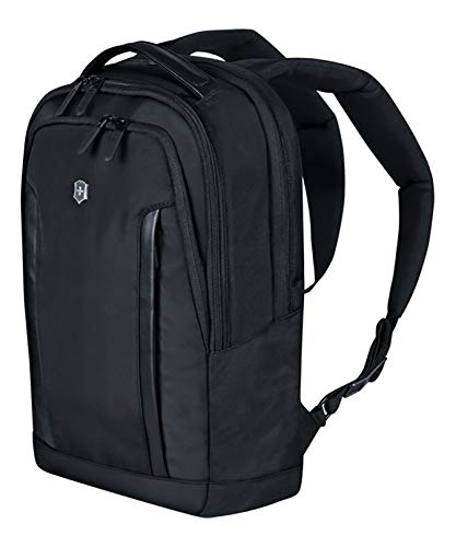 Victorinox Altmont Professional, Compact Laptop Backpack, Black -