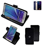 K-S-Trade 360° Cover Smartphone Case for Allview Soul X5