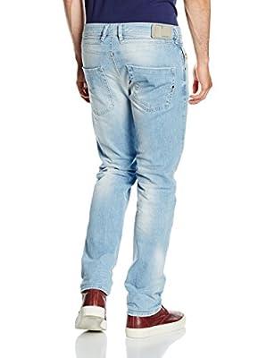 Diesel Men's Belther Pantalo Jeans