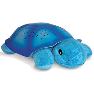 CloudB Blue Twilight Turtle