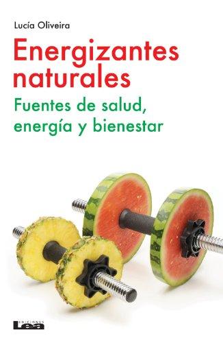 Energizantes naturales por Lucía Oliveira