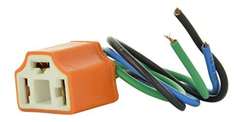super 1705 universal bulb holder with finolex cables Super 1705 Universal Bulb Holder with Finolex Cables 414n3unzM7L