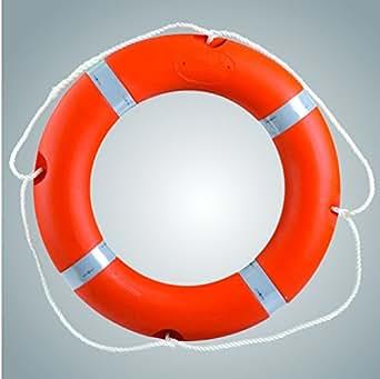 Solas Approved , Lifebuoy, SHM Safebuoy 43