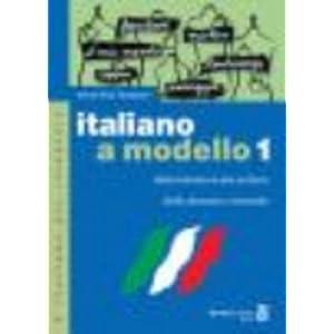 Italiano a modello: 1