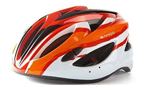 LHRain Equitazione casco integralmente modellato cappelli casco