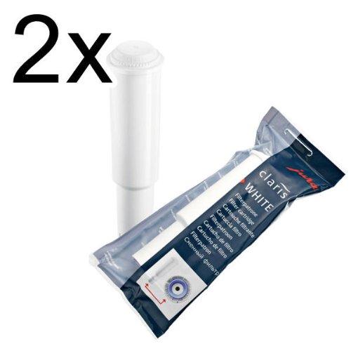 Jura Claris White Filterpatrone 2 Stk -
