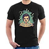 Plata O Plomo Pablo Escobar Narcos Men's T-Shirt