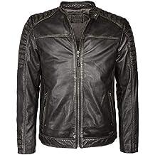 schnelle Farbe aktuelles Styling am besten geliebt Suchergebnis auf Amazon.de für: Mustang Lederjacke