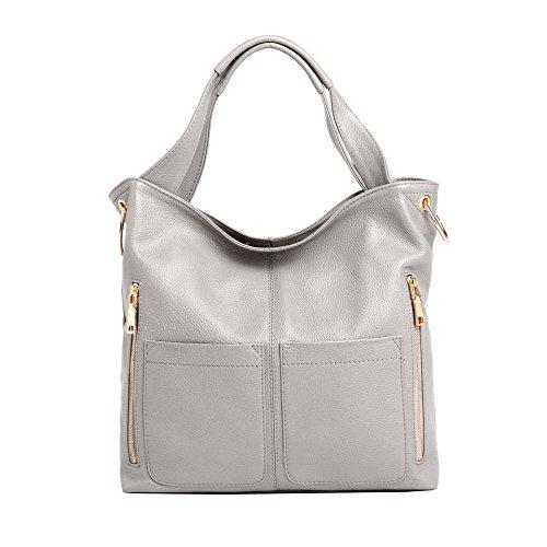 Chlln Schulter Neue Handtasche Schulter Handtasche Tasche gray