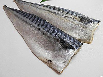 【サバ 冷凍 フィレー 半身 切り身 片身 4枚入 】鯖 塩焼き サバ 味噌煮 竜田揚げ 調理 に 無塩 で さば 煮付け 味噌煮 料理に さば 鯖 サバ サンド にも ノルウェー 産で 脂タップリ さば お試し