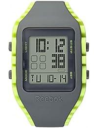 Reebok reloj rfwz1-g9-psis-mb Workout–z1g. Gris